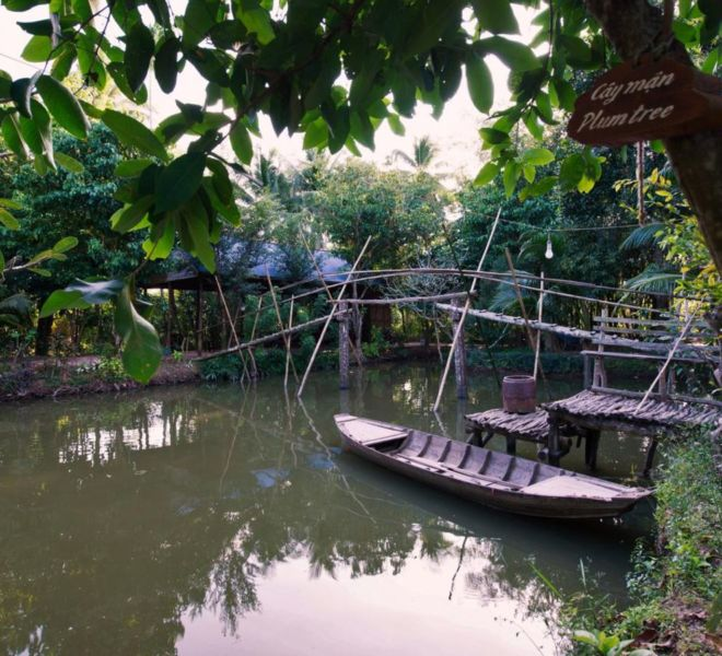 De leukste hotels in Can Tho - Mekong Delta