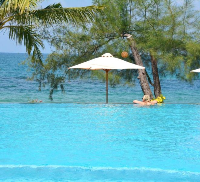 De leukste resorts in Phu Quoc